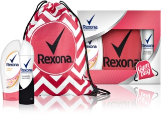 Rexona Invisible Black and White Cosmetic Set I.
