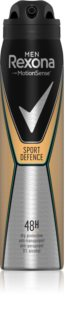 Rexona Adrenaline Sport Defence antitranspirante en spray 48h