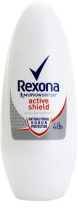 Rexona Active Shield antitranspirante roll-on