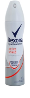 Rexona Active Shield Antiperspirant Spray