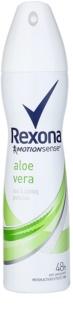 Rexona SkinCare Aloe Vera Antiperspirant Spray 48h