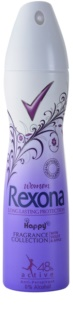 Rexona Fragrance Happy Antiperspirant Spray