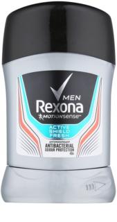 Rexona Active Shield Fresh tuhý antiperspitant pro muže