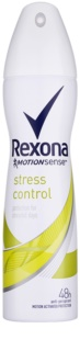Rexona Dry & Fresh Stress Control Antiperspirant Spray 48h