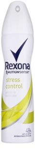 Rexona Dry & Fresh Stress Control антиперспірант спрей 48 годин