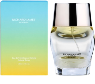 Richard James Savile Row Eau de Toilette para homens 50 ml