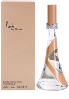Rihanna Nude Eau de Parfum para mulheres 100 ml