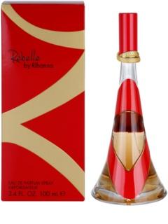 Rihanna Rebelle Eau de Parfum voor Vrouwen  100 ml