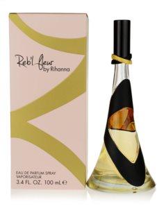 Rihanna Reb´l Fleur Eau de Parfum für Damen 100 ml