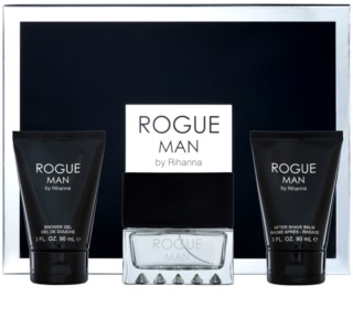 Rihanna Rogue coffret II.