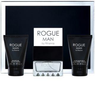 Rihanna Rogue darčeková sada II.