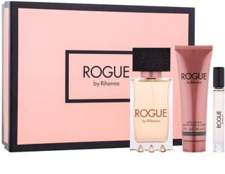 Rihanna Rogue подаръчен комплект III.