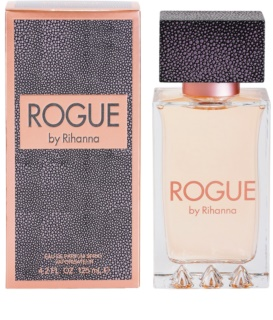 Rihanna Rogue Eau de Parfum para mulheres 125 ml