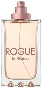 Rihanna Rogue Parfumovaná voda tester pre ženy 125 ml
