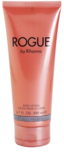 Rihanna Rogue Body Lotion for Women 200 ml