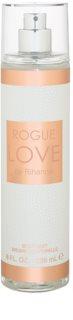 Rihanna Rogue Love спрей для тіла тестер для жінок 236 мл