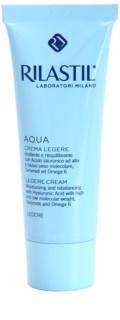 Rilastil Aqua легкий зволожуючий крем