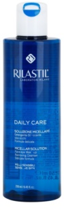 Rilastil Daily Care Міцелярна очищуюча вода для обличчя та очей