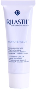 Rilastil Hydrotenseur поживний крем для шкіри обличчя проти зморшок
