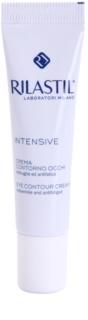 Rilastil Intensive крем для шкіри навколо очей від  зморшок, набряків та темних кіл під очима