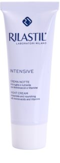 Rilastil Intensive нічний крем проти передчасного старіння шкіри