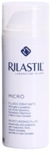 Rilastil Micro зволожуючий флюїд проти перших ознак старіння шкіри