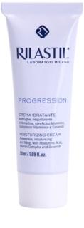 Rilastil Progression creme hidratante antirrugas para pele madura