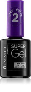Rimmel Super Gel Step 2 vernis de protection brillance