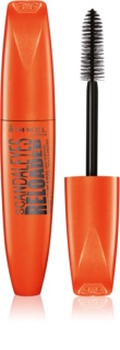 Rimmel ScandalEyes Reloaded mascara extra volume