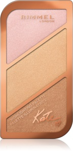 Rimmel Kate Highlighter Palette