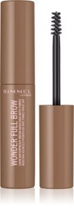 Rimmel Wonder'Full Brow mascara sourcils waterproof