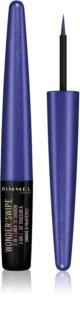 Rimmel Wonder Swipe multifunctionele eyeliner