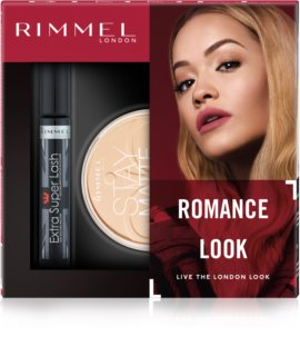 Rimmel Extra Super Lash set cosmetice