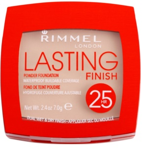 Rimmel Lasting Finish 25H ultra lehký pudr