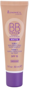 Rimmel Matte BB Creme 9 in 1