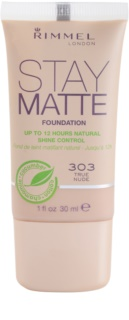 Rimmel Stay Matte base matificante