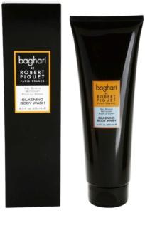 Robert Piguet Baghari gel doccia per donna 250 ml