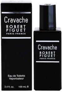 Robert Piguet Cravache Eau de Toilette for Men 100 ml