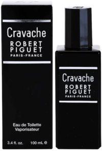 Robert Piguet Cravache eau de toilette per uomo 100 ml