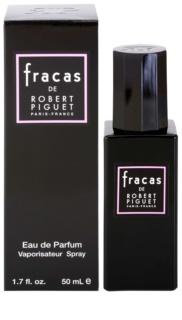 Robert Piguet Fracas eau de parfum para mujer 50 ml