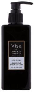 Robert Piguet Visa latte corpo per donna 300 ml
