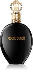 Roberto Cavalli Nero Assoluto Eau de Parfum for Women 75 ml