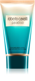Roberto Cavalli Paradiso Body Lotion for Women 150 ml