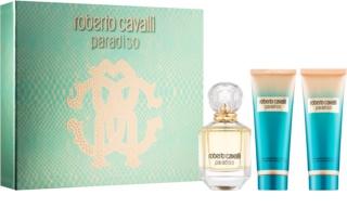 Roberto Cavalli Paradiso set cadou I.