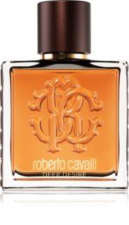 Roberto Cavalli Uomo Deep Desire туалетна вода для чоловіків
