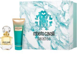Roberto Cavalli Paradiso подаръчен комплект III. за жени