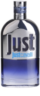 Roberto Cavalli Just Cavalli for Men Eau de Toilette for Men 90 ml