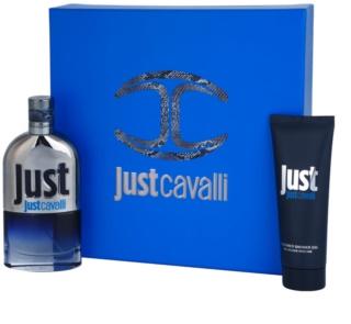 Roberto Cavalli Just Cavalli for Men Geschenkset I.