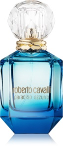Roberto Cavalli Paradiso Azzurro eau de parfum para mujer 75 ml