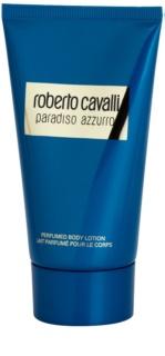 Roberto Cavalli Paradiso Azzurro tělové mléko pro ženy 150 ml